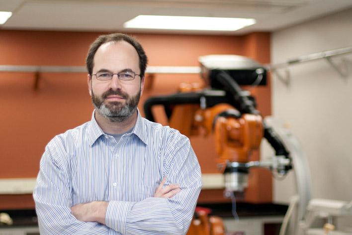 Joel Stitzel, PhD