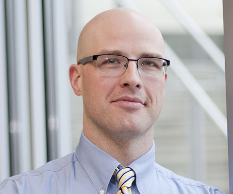Adam Hall, PhD