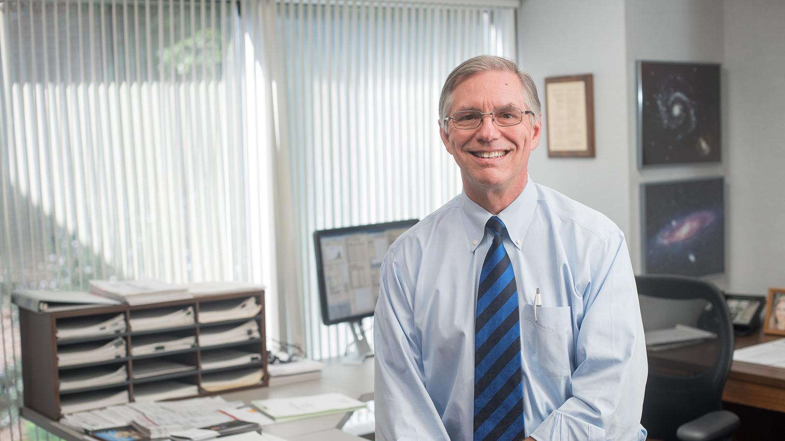 David Herrington, MD, MHS