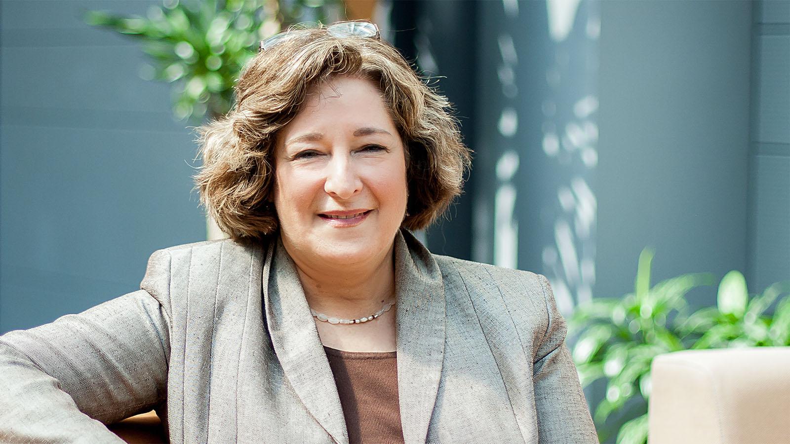Debra Diz, PhD