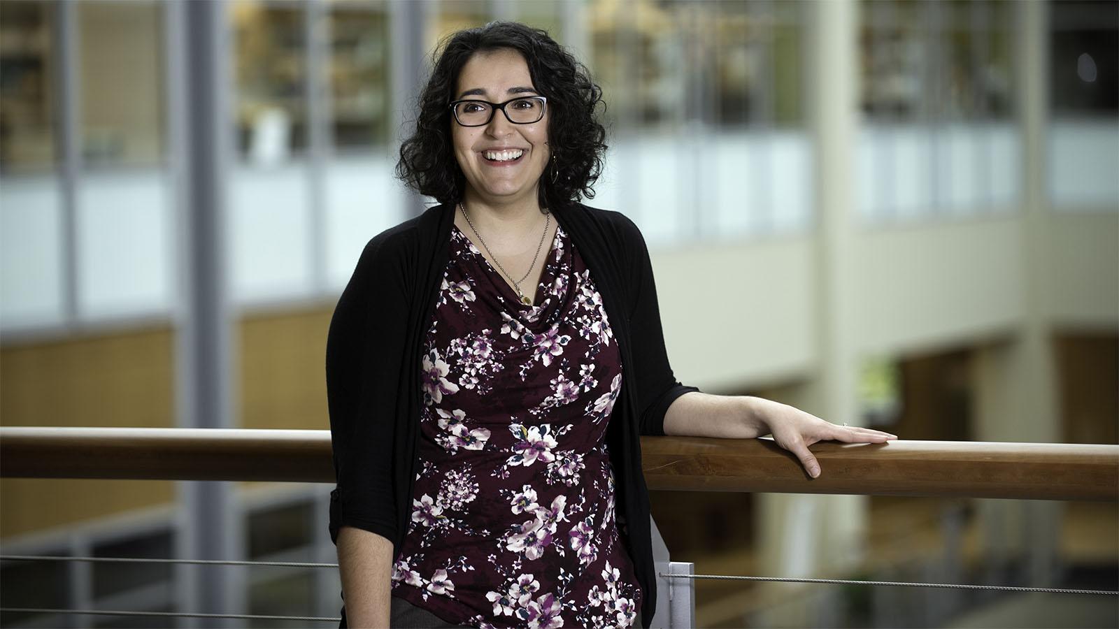 Elaheh Rahbar, PhD