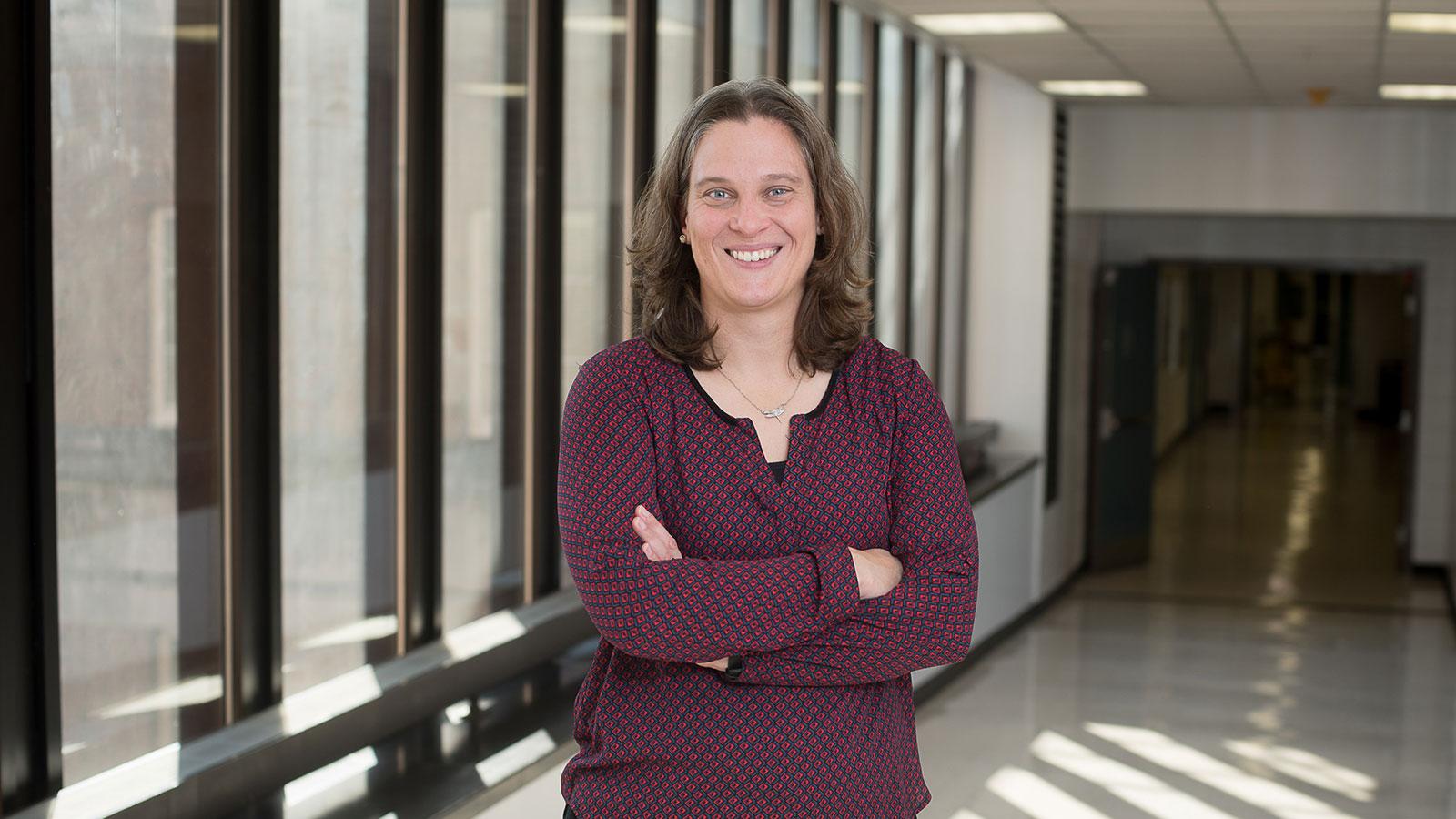 Kerry Danelson, PhD