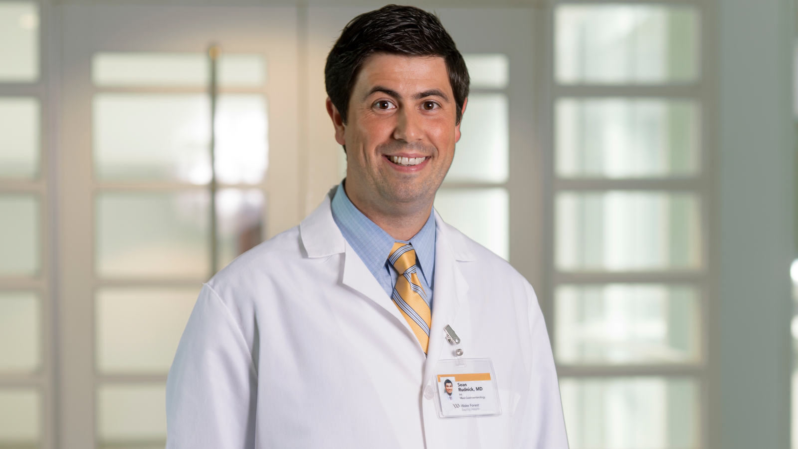 Sean Rudnick, MD