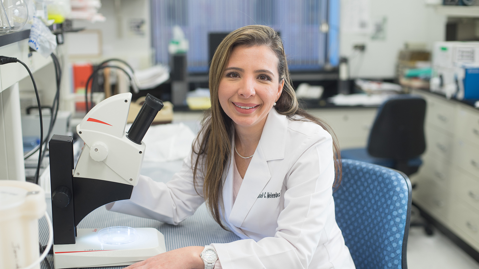 Giselle Meléndez, MD