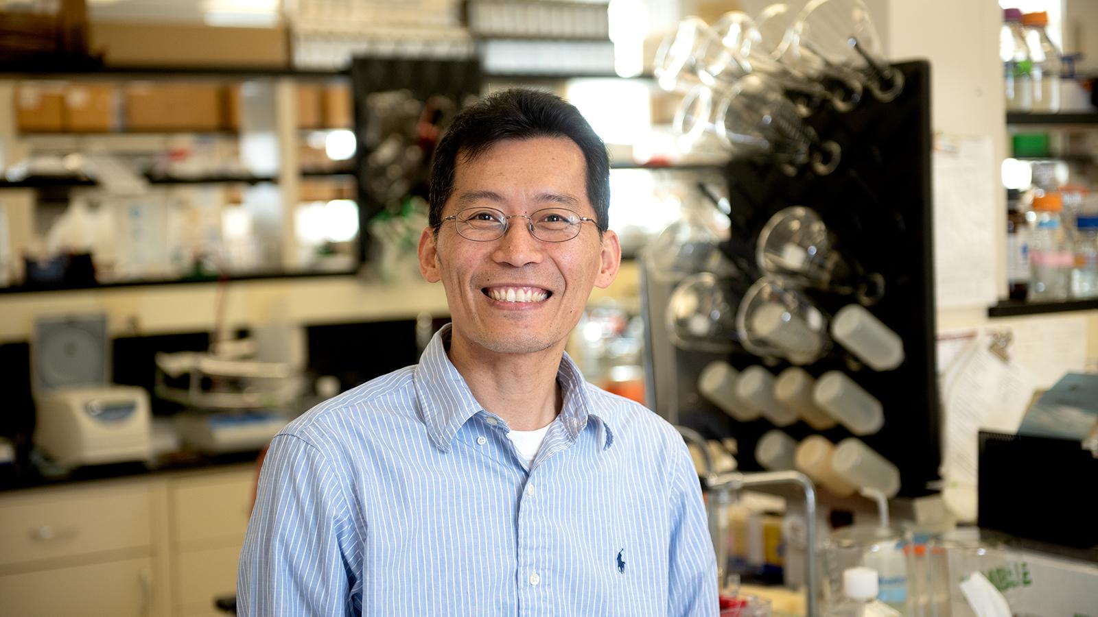 Hui-Kuan Lin, PhD