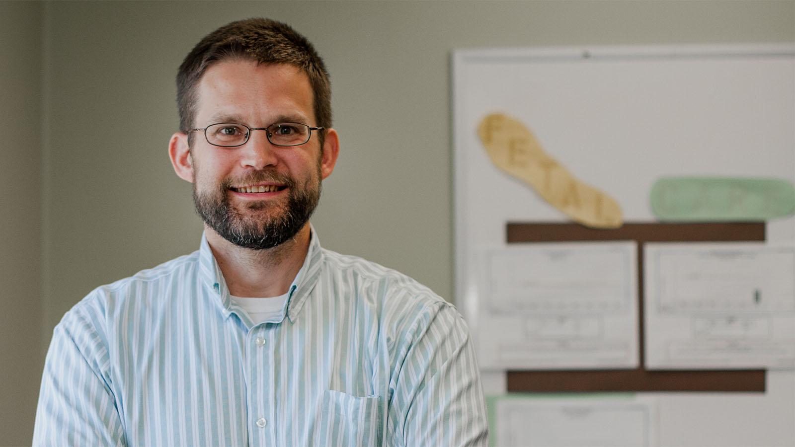 Joshua Nitsche, MD, PhD