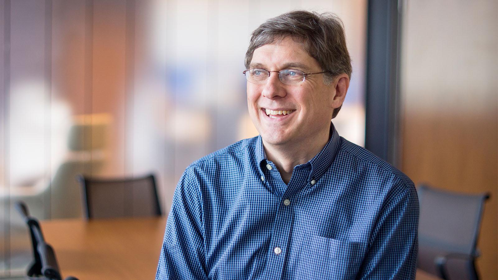 Matthew Jorgensen, PhD