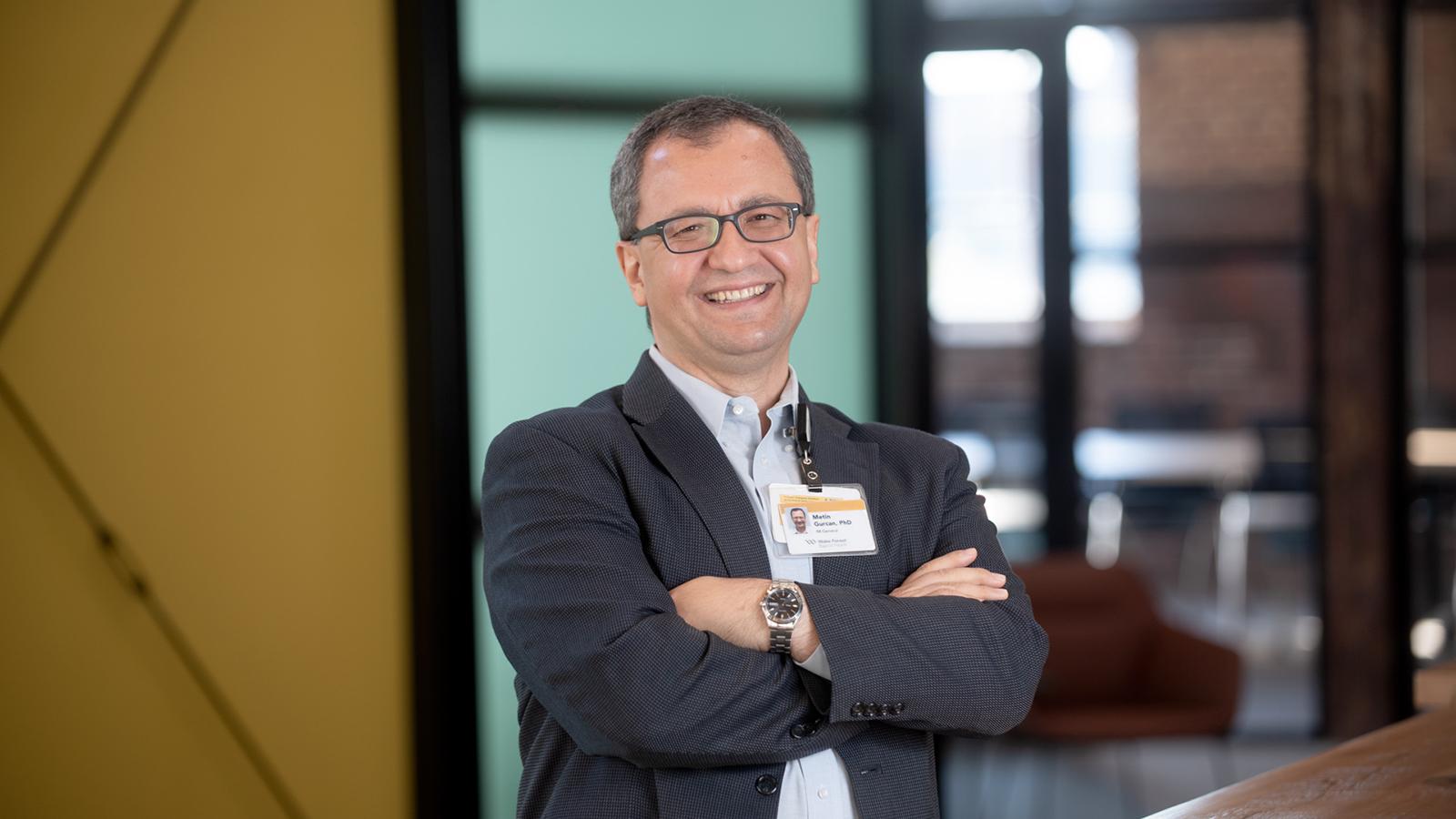 Metin Gurcan, PhD