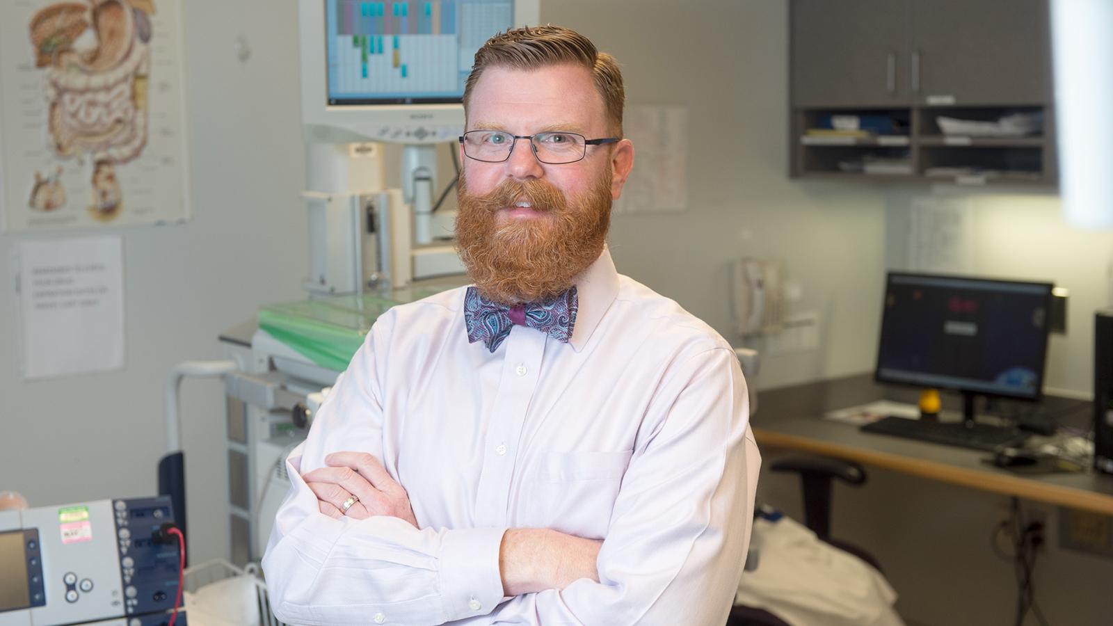 Patrick Green, MD