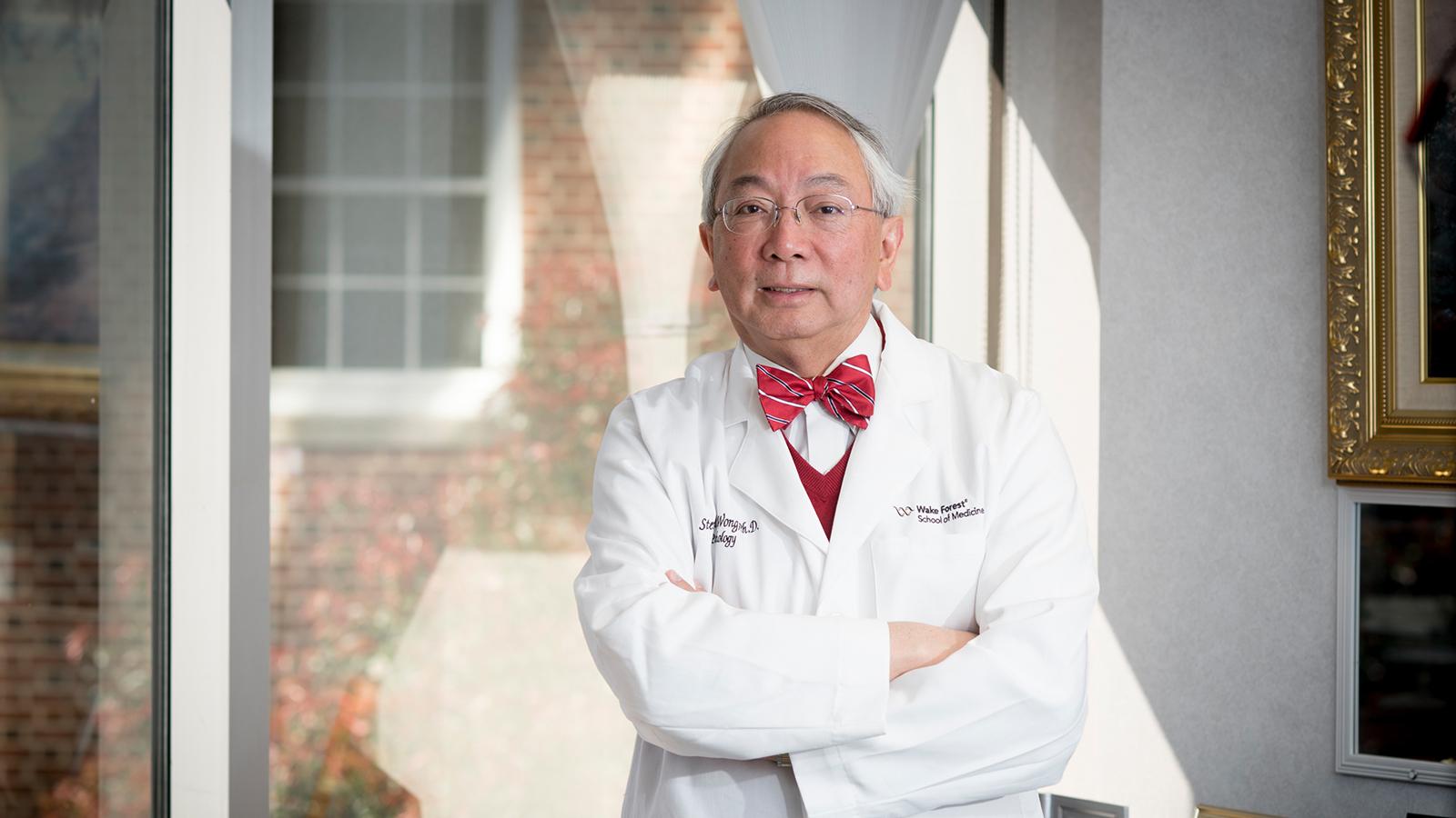 Steven Wong, PhD
