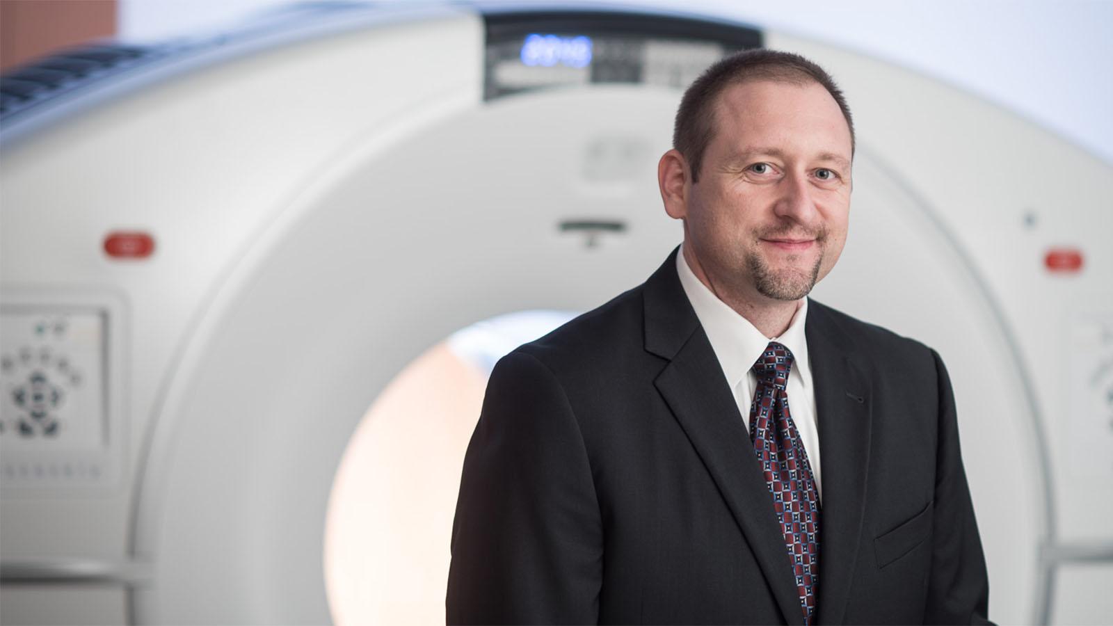 Thaddeus Wadas, PhD